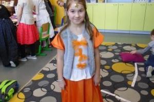 Školní projekt Božena Němcová