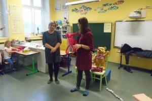Výchovně-vzdělávací program Tydýt
